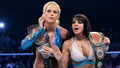 Laycool - michelle-mccool wallpaper