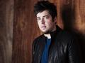 Lee DeWyze's 'Live It Up' Album Photoshoot
