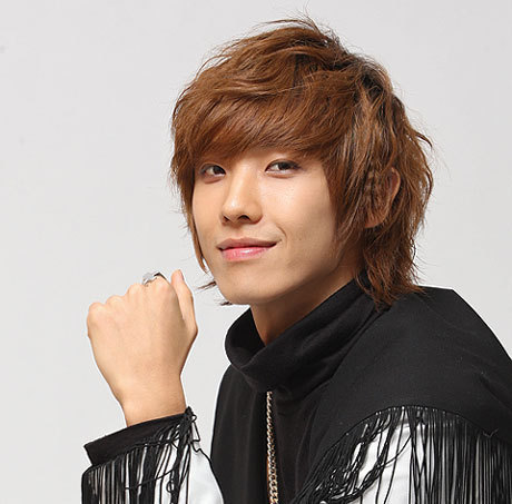 Lee Joon Oh YeaH