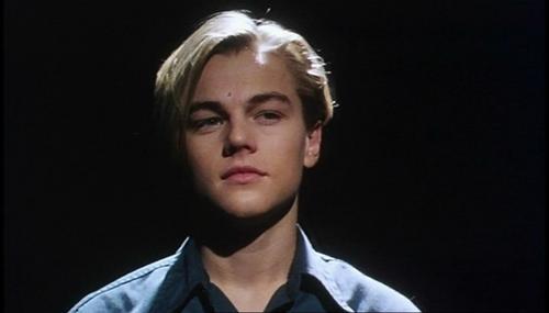 Leonardo DiCaprio Images Leonardo DiCaprio As Jim Carroll