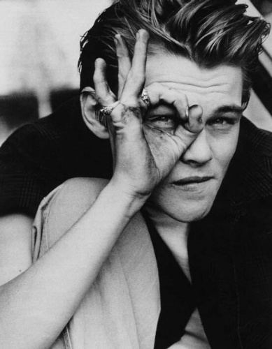 Leonardo DiCaprio wallpaper entitled Leonardo DiCaprio