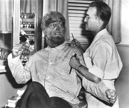 Lon Chaney jr - horror-movies Photo