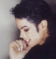 Love yoouuu - michael-jackson photo