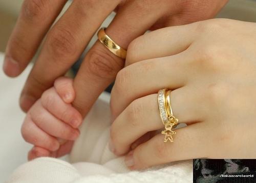 Lovely Kaka,Carol,luca's finger.