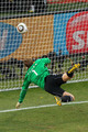 M. Neuer playing for Germany
