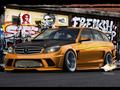 MERCEDES - BENZ TUNING - mercedes-benz wallpaper