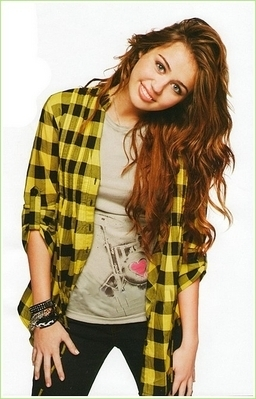 MILEY.! ;)