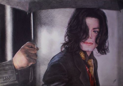 michael jackson wallpaper entitled MJ