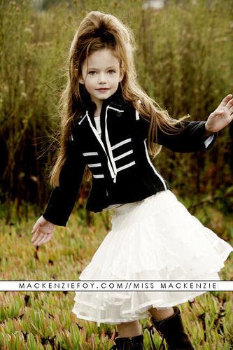 Mackenzie/renesmee