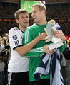 Manuel & Thomas (Germany - Turkey) - manuel-neuer photo