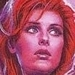 Mara Skywalker - mara-jade-skywalker icon