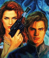 Mara and Jacen - mara-jade-skywalker photo