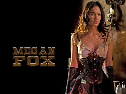 Megan vos, fox