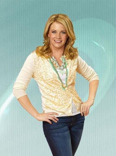 Melissa & Joey - Cast Promotional चित्रो