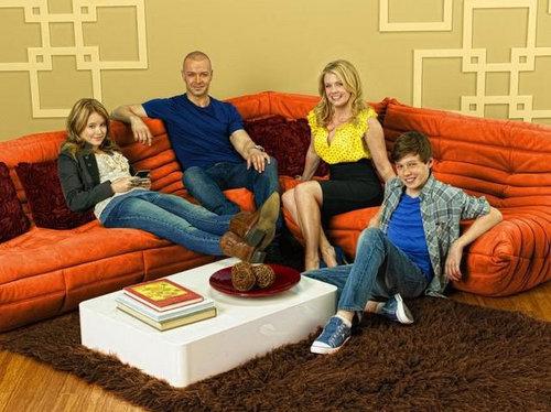 Melissa & Joey - Cast Promotional foto's
