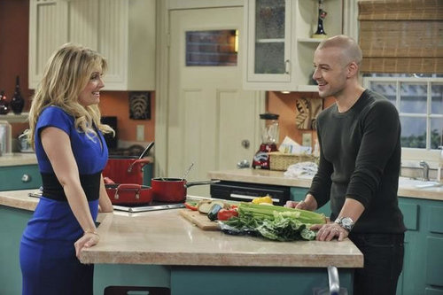 Melissa & Joey - Promotional Episode foto-foto