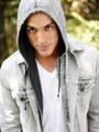 Michael Trevino - Seventeen Magazine