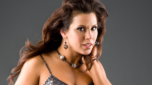 Dive WWE wallpaper possibly containing attractiveness and a portrait called Mickie J.