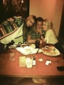 Miley, Jason, Emily(October 13)