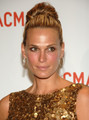 Molly Sims - LACMA Resnick Pavilion Opening Gala