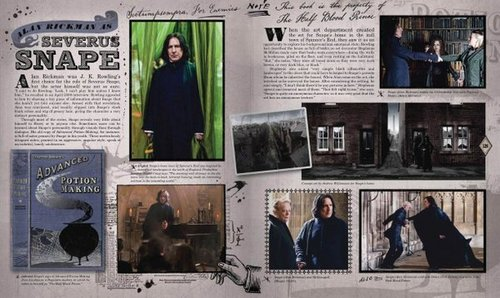More Promotional photos for HP7 part 1