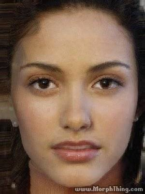 Morphed Sunny 4