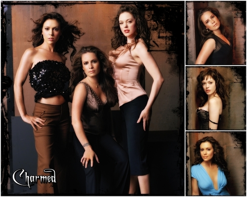 My Charmed wallpapers