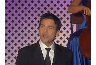 My Screenshots from Celtic Thunder natal Previews