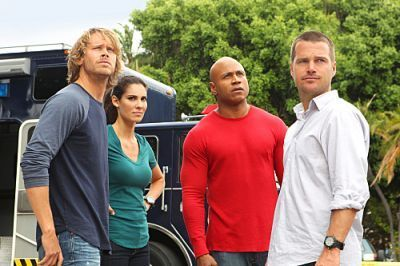 NCIS: Los Angeles - Episode 2.06 - Standoff - Promotional 写真
