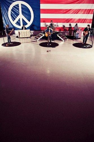 NSN Harmony Tour Contest
