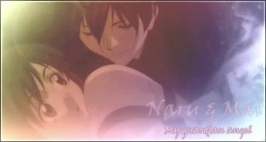 Naru&Mai