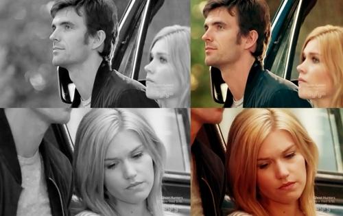 Nathan & Audrey