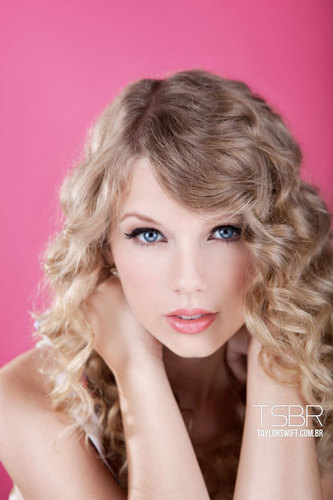 Speak Now Taylor Swift Photoshoot