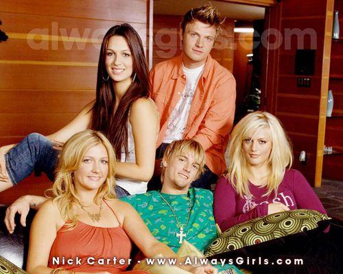 Nick Carter <3
