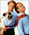 Niles and Frasier - dr-niles-crane photo