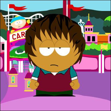 Noah In South Park