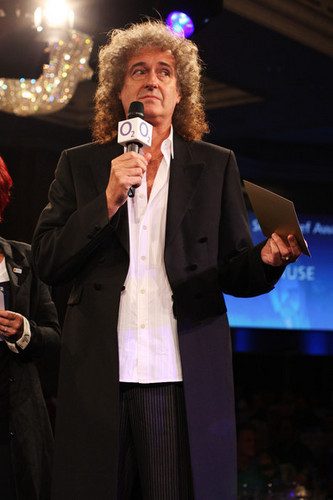 Nordoff Robbins Silver Clef Awards 2010 - Auction