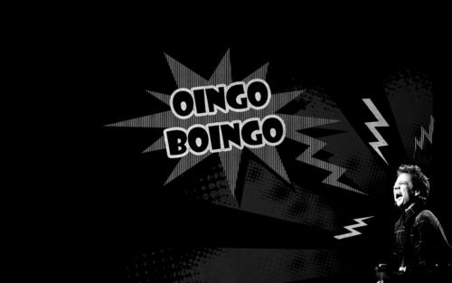 Oingo वॉलपेपर