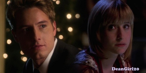Oliver and Chloe