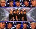 One Direction fondo de pantalla