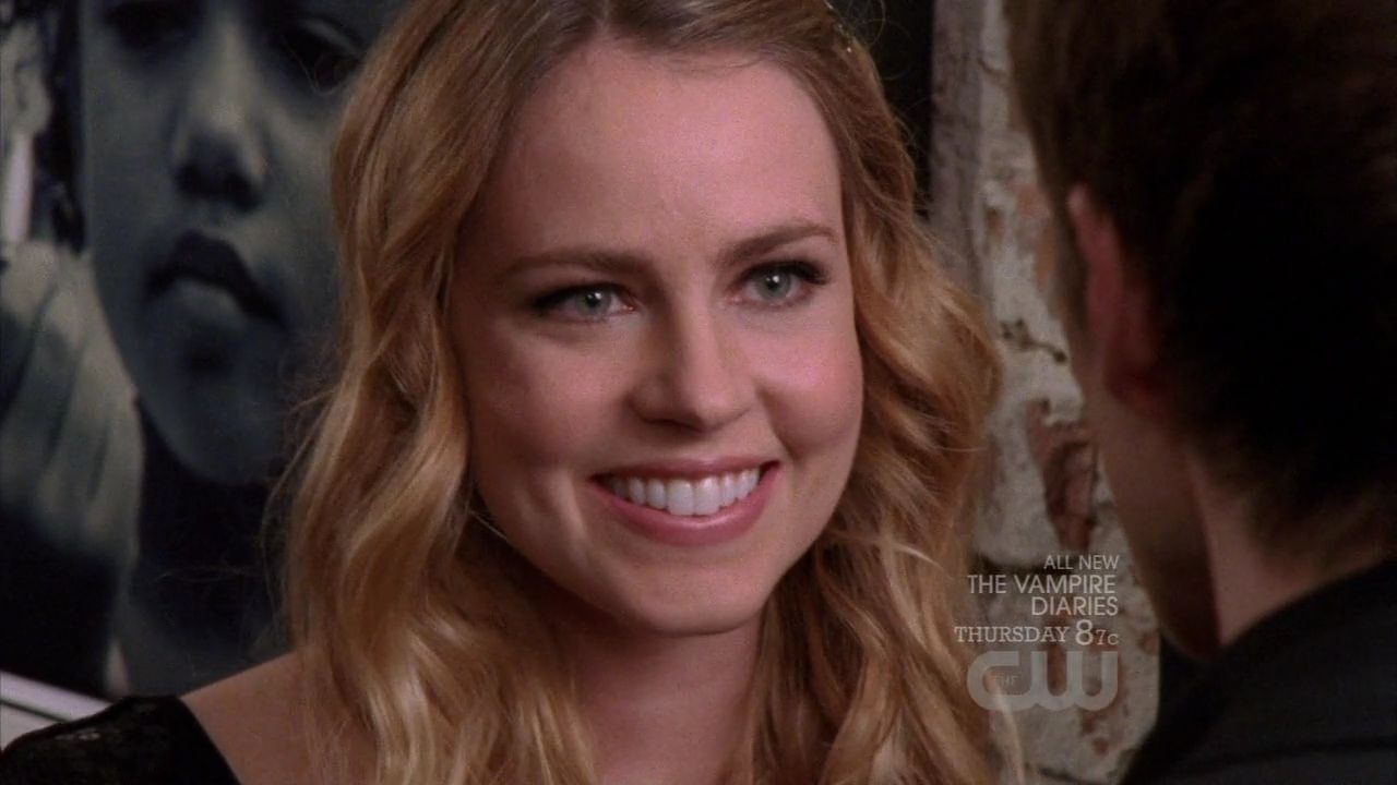 amanda schull in one - photo #4
