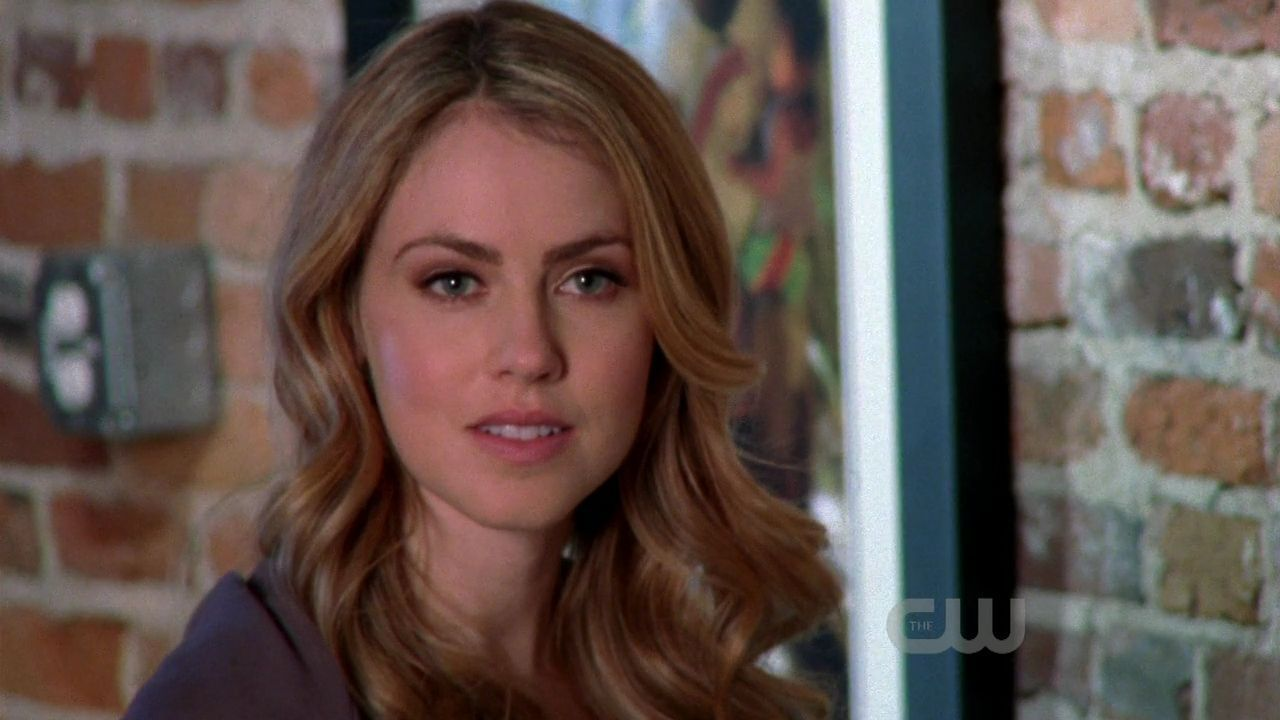 amanda schull in one - photo #3