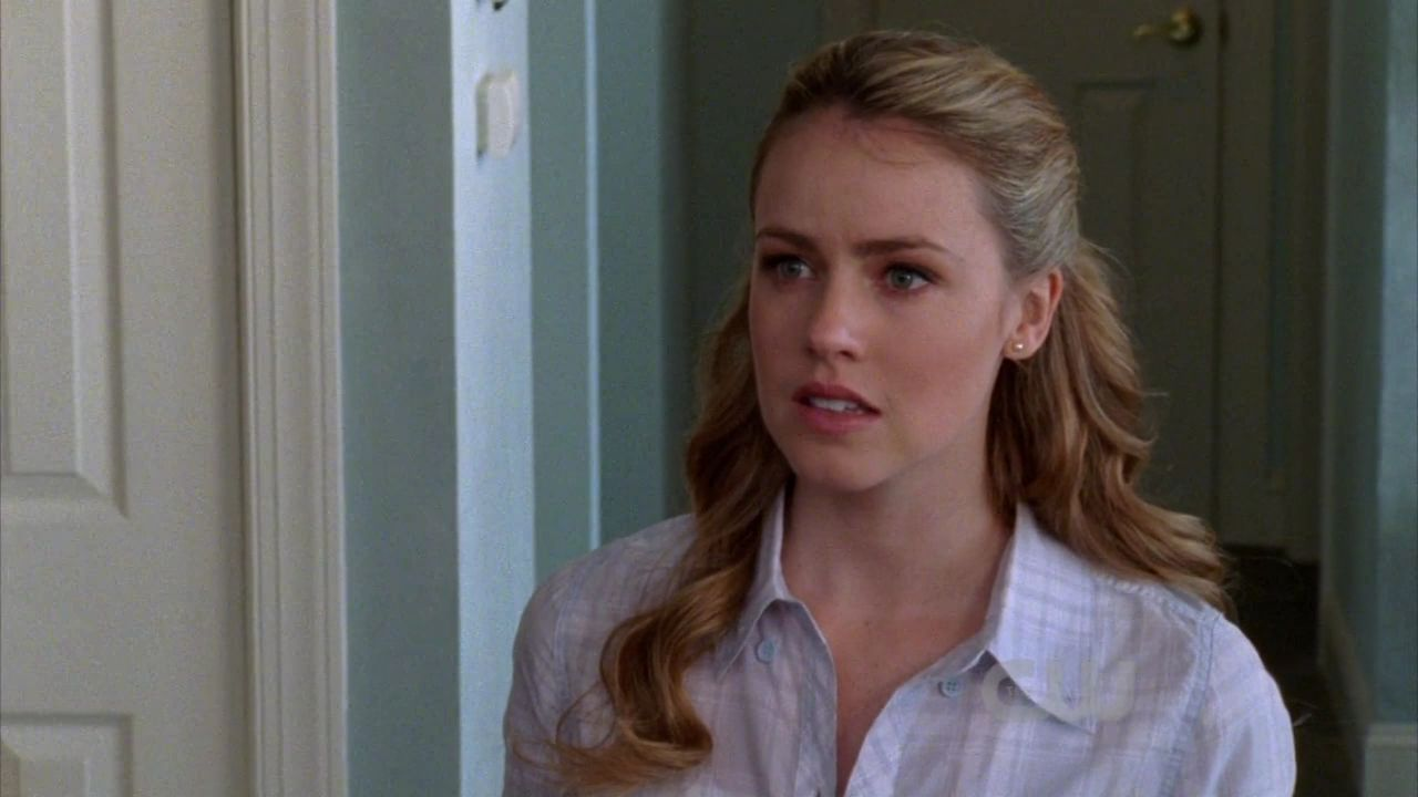 amanda schull in one - photo #2