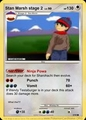 POKEMON STAN MARSH I CHOOSE YOU!