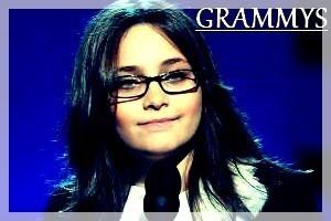 Paris Jackson's Grammys 2010