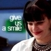 Pauley as Abby - pauley-perrette icon