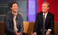 Peter Facinelli at the show 'FOX & Friends' - twilight-series photo