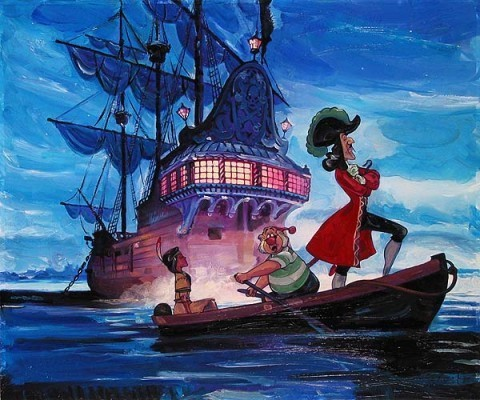 Peter Pan images Peter Pan wallpaper and background photos