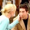 Phoebe + Ross :)