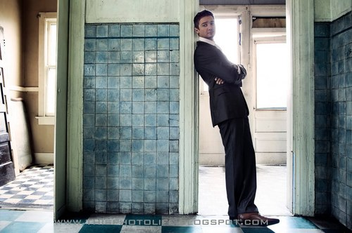 Photoshoot 2 - jeremy-renner Photo